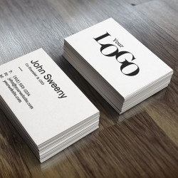 Ultra Thick Full Color Business Cards