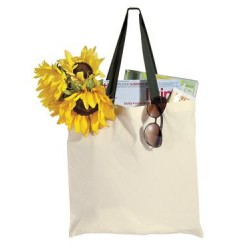 Budget Tote Bag - Cotton