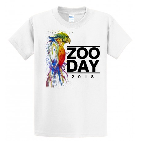 Full Color T-Shirts (W) AS LOW AS $7!