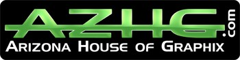 AZ House of Graphics